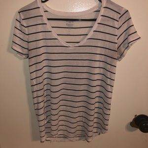 Tops - Striped tshirt